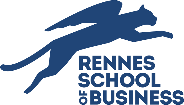 Rennes School of Business logo