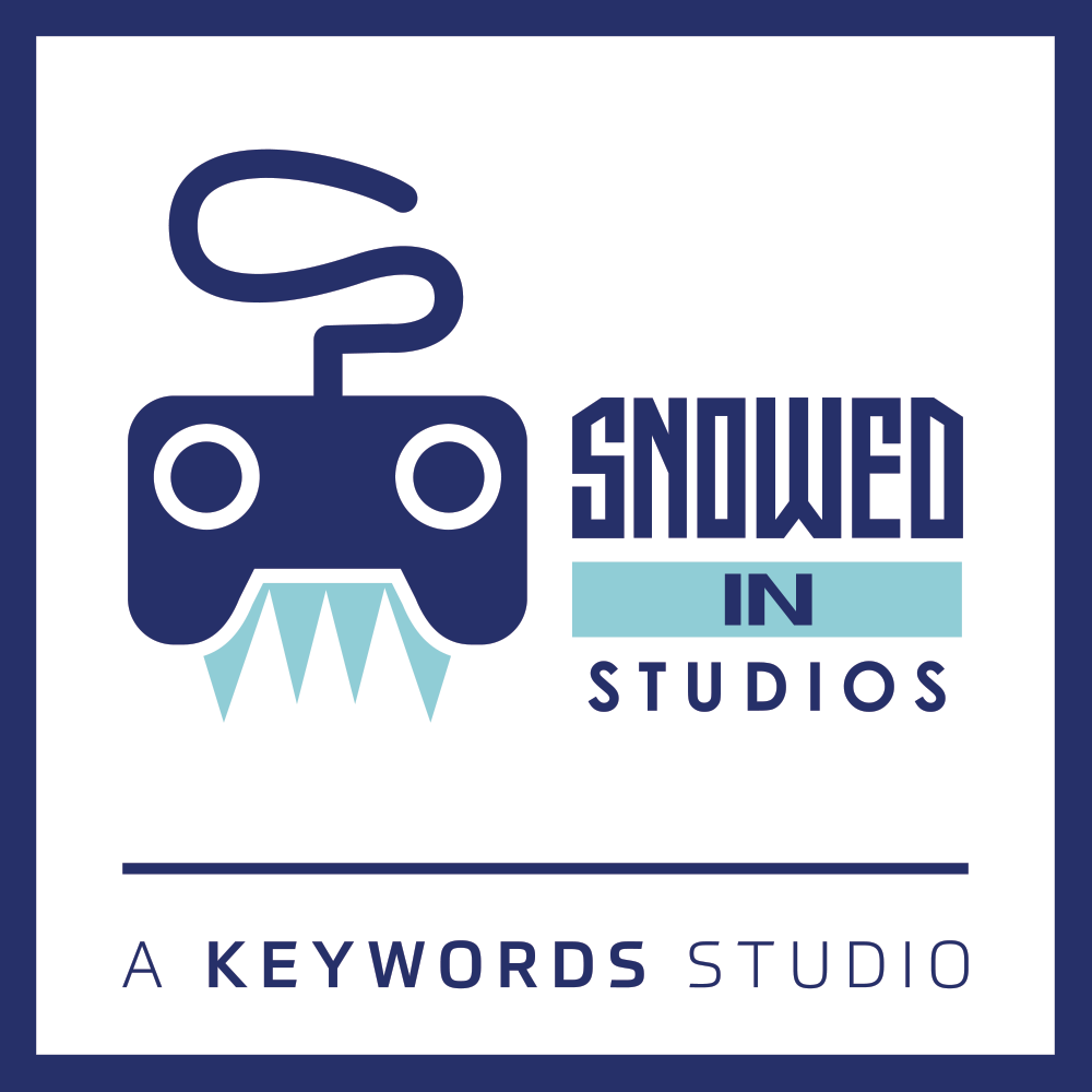 logo Snowed In Studios