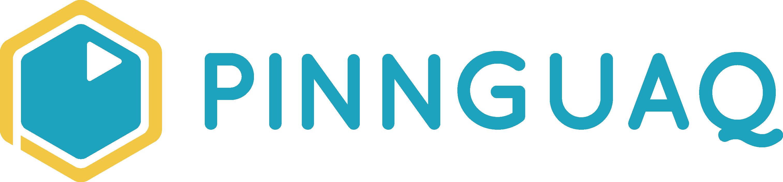 Logo Pinnguaq
